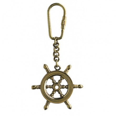 Nauticalia Key Ring