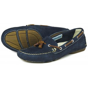 Orca Bay Yarrawonga Ladies Deck Shoe Indigo