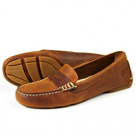Orca Bay Richmond Loafers Sand