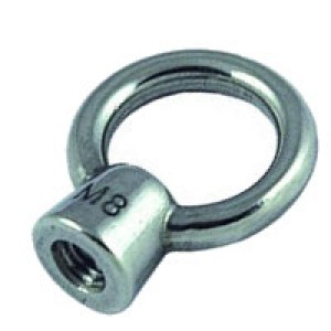 Holt Marine Commercial Eye Nut