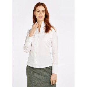 Dubarry Snowdrop Blouse White