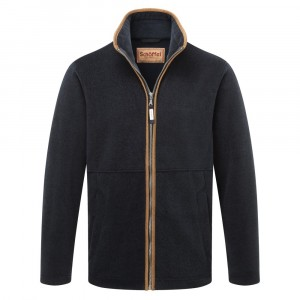 Schoffel Cottesmore Jacket Navy