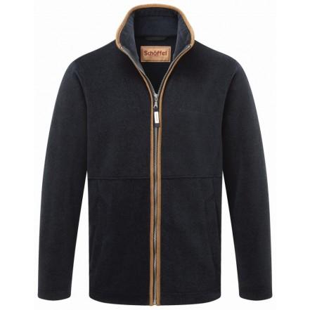Schoffel Cottesmore Jacket Navy