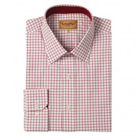 Schoffel Cambridge Check Shirt