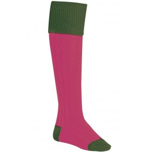 Alan Paine Ladies Socks