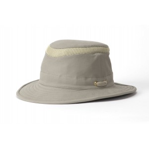 Tilley Endurables T5MO Organic AIRFLO in Khaki