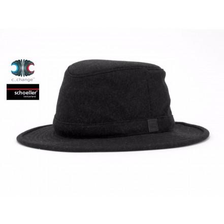 Tilley Endurables TTW2 Tec-Wool Hat in Black