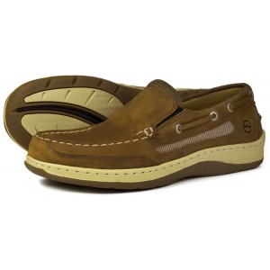 Orca Bay Mens Largs Slip On Sand