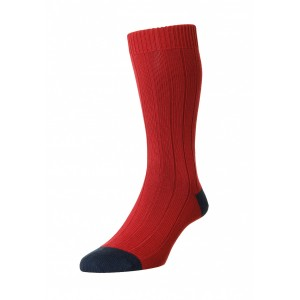 Pantherella Oxford Socks