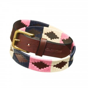 Pampeano Dulce Polo Belt