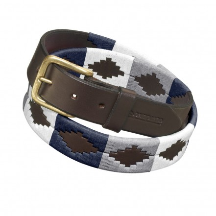 Pampeano Roca Polo Belt