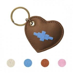 Pampeano Vida Heart Keyring