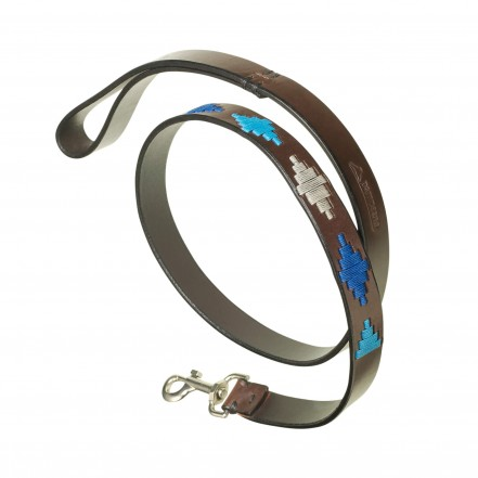 Pampeano Pampa Dog Lead Cielo