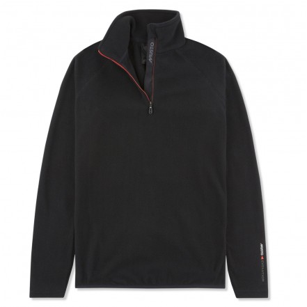 Musto Womens Crew 1/2 Zip Microfleece