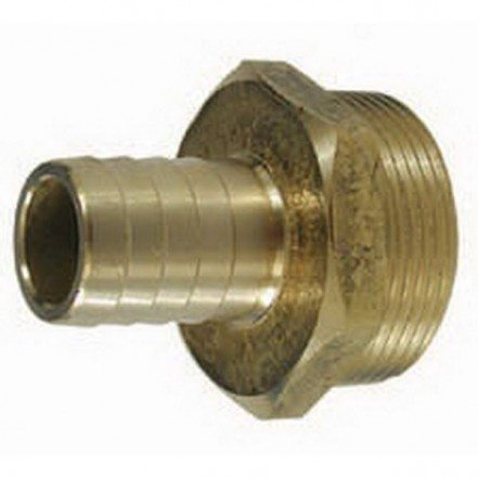 Aquafax Hose Connector Taper Male