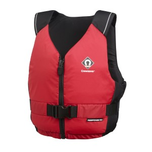 Response Buoyancy Aid Red