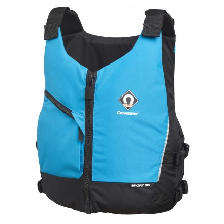 Crewsaver Sport Buoyancy Aid Blue