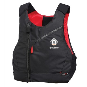 Crewsaver Pro Buoyancy Aid Centre Zip