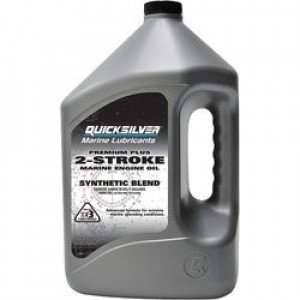 Quicksilver Synthetic Gear Lube