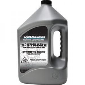 Quicksilver High Performance Gear Lube