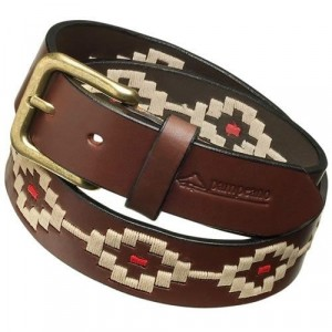 Pampeano Principe Polo Belt