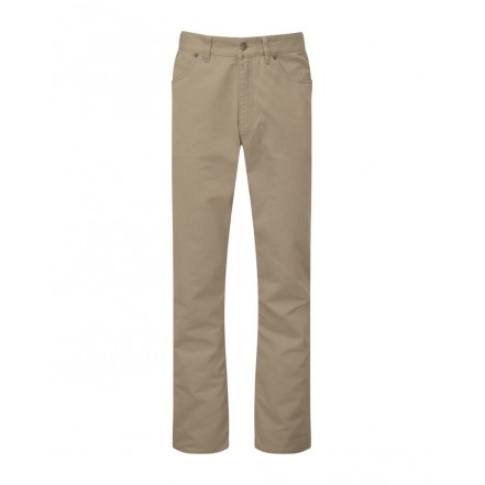Schoffel Canterbury 5 Pocket Jeans