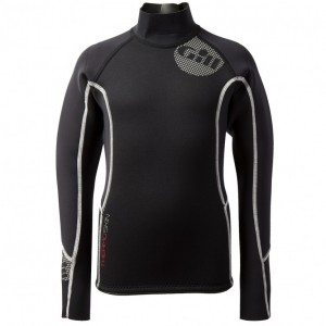 Gill Junior Thermoskin Top
