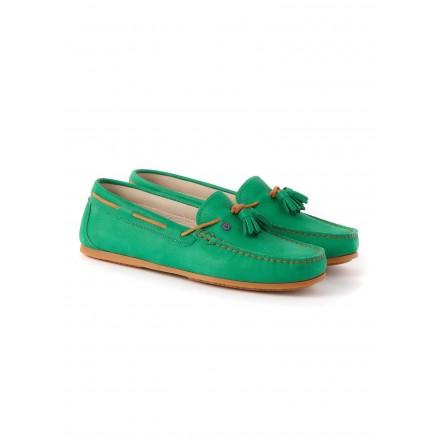 Dubarry Jamaica Deck Shoe