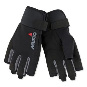Musto Ess Short Finger Glove