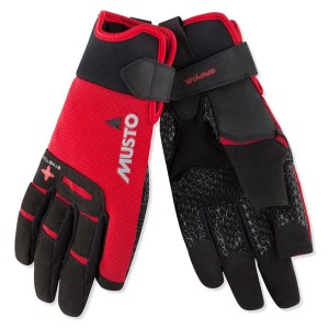Musto Performance Long Finger Glove