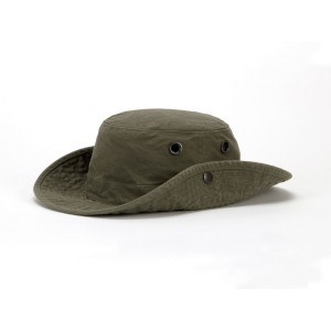 Tilley Endurables T3W Wanderer Hat