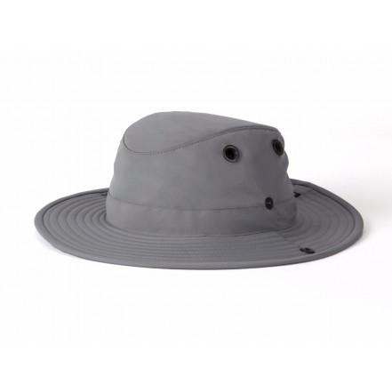 Tilley Endurables Paddler Hat in Grey