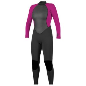 O'Neill Wetsuits Ladies Reactor II 3/2
