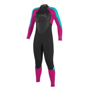 O'Neill Wetsuits Girls Epic 5/4
