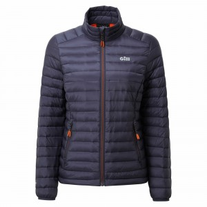 Gill Women's Hydrophobe Down Jacket