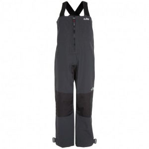 Gill OS3 Womens Coastal Trousers Graphite