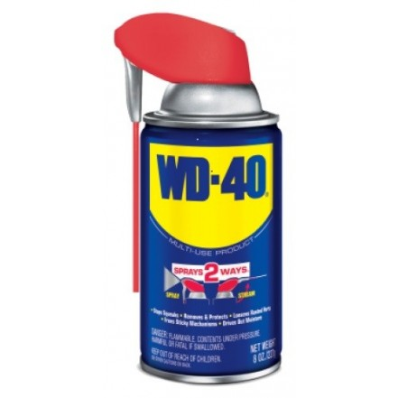 WD40 Multi-Use Product