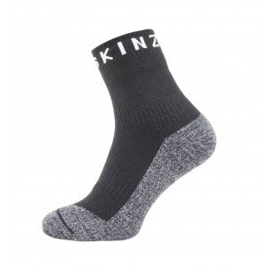Sealskinz Soft Touch Mid Length Sock