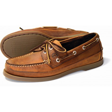 Mens Augusta Deck Shoe