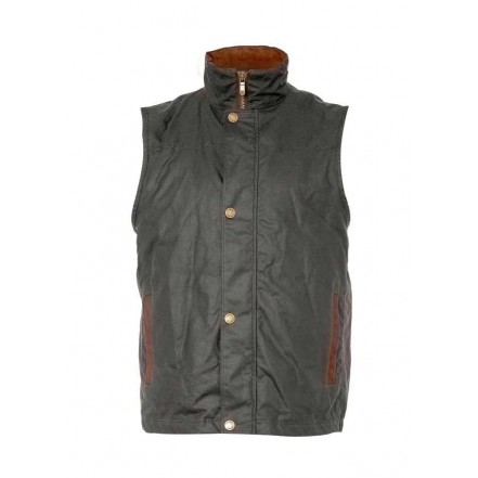 Dubarry Mens Mayfly Gilet