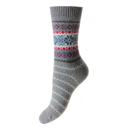 Pantherella Betty Women's Cashmere Socks
