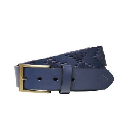 Pampeano Marino Polo Belt