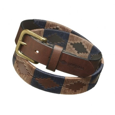 Pampeano Jefe Polo Belt