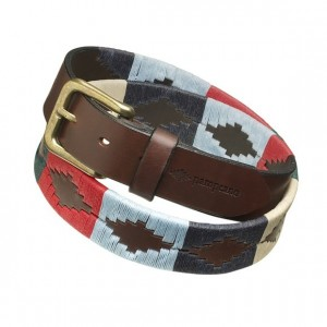 Pampeano Multi Polo Belt