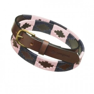 Pampeano Hermoso Skinny Belt
