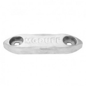 MG Duff Bolt on zinc anode