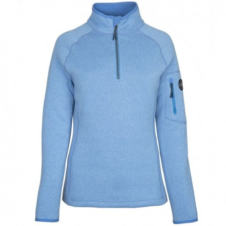 Gill Womens Knit Fleece