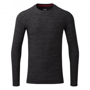 Gill Mens Long Sleeve Crew Neck