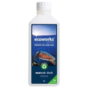 ecoworks Cleaning Products