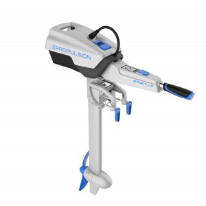 Spirit 1.0 Electric Outboard